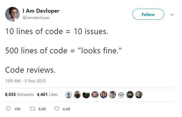 iamdeveloper_code_reviews
